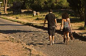 l-appia-antica-strolling