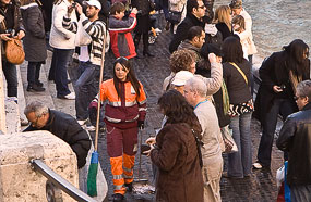 l cleaner trevi rome Best Bars in the World: Where to Have a Drink