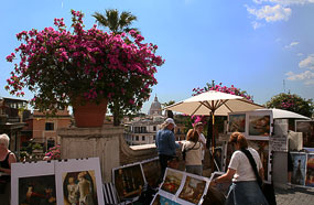 l-flowers-are-spagna-rome