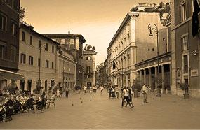 l-piazza-sepia-rome
